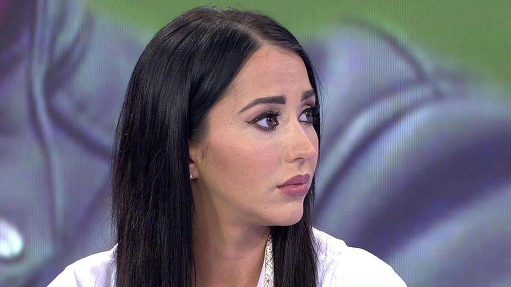 """Aurah Ruiz da todos los detalles: """"No pasaron ni 24 horas y Suso ya me había dejado"""""""