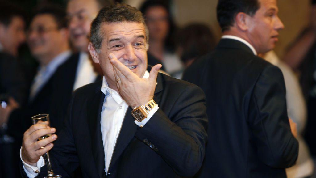 """El presidente del Steaua: """"¡Si me obligan a tener un equipo femenino, me retiro del fútbol!"""""""