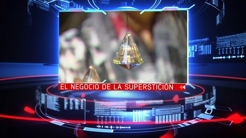 SUPERSTICION