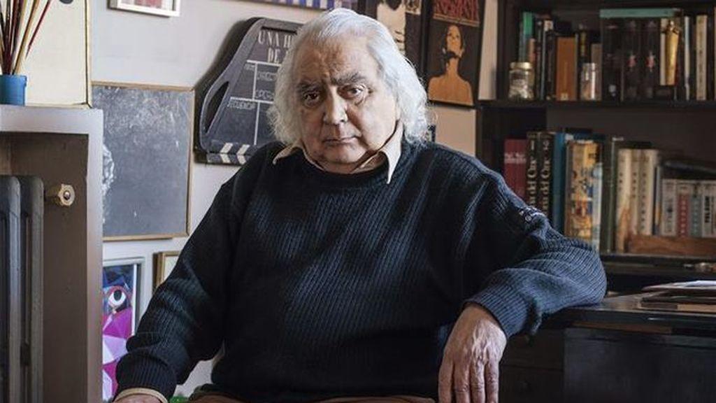 Muere el cineasta Jordi Grau a los 88 años de edad