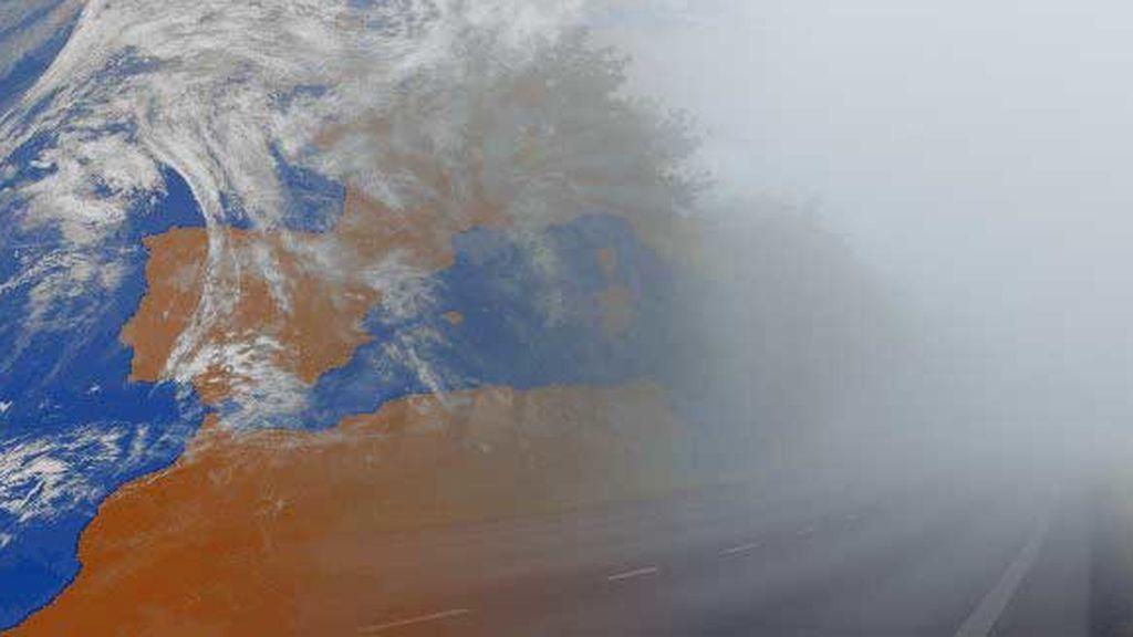 Tres días seguidos con mucha niebla: hay avisos en 9 provincias