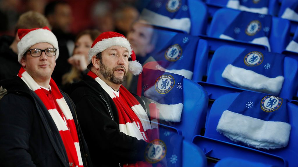¿Se debería jugar la liga en Navidad? ¡Vota ya!