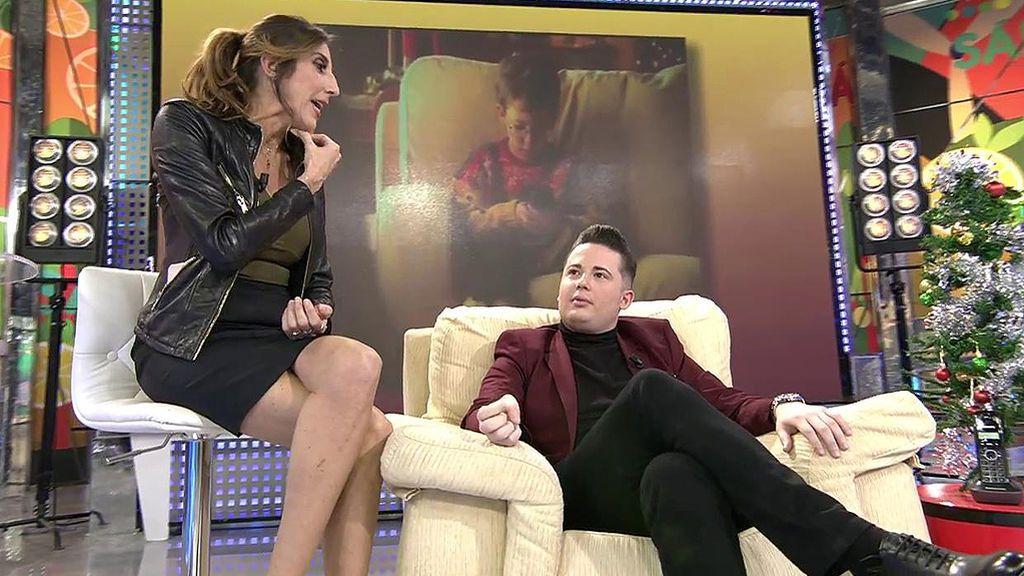 """El actor de 'Hola, soy Edu' cuenta el drama que vivió: """"Los niños me insultaban"""""""