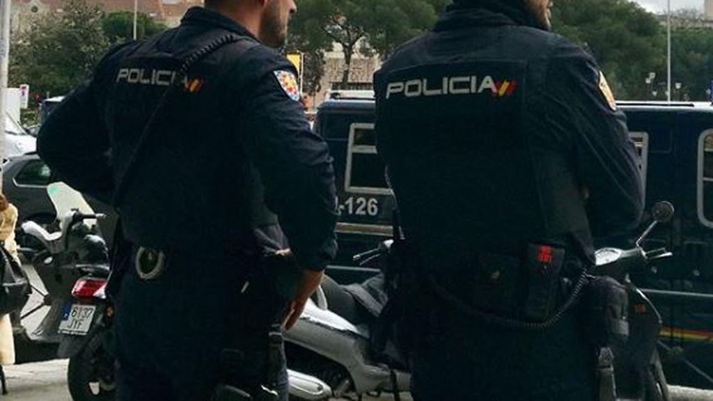 Detenido en Quart de Poblet (Valencia) por agredir al equipo médico que atendía a su abuelo
