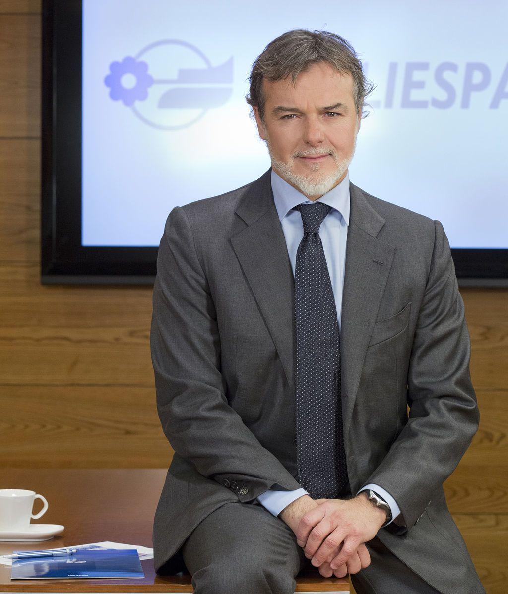 Giuseppe Silvestroni, director División Producciones Especiales