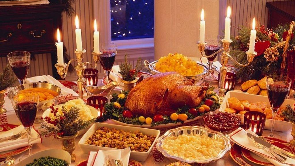 Los excesos de las fiestas navideñas y cómo paliarlos