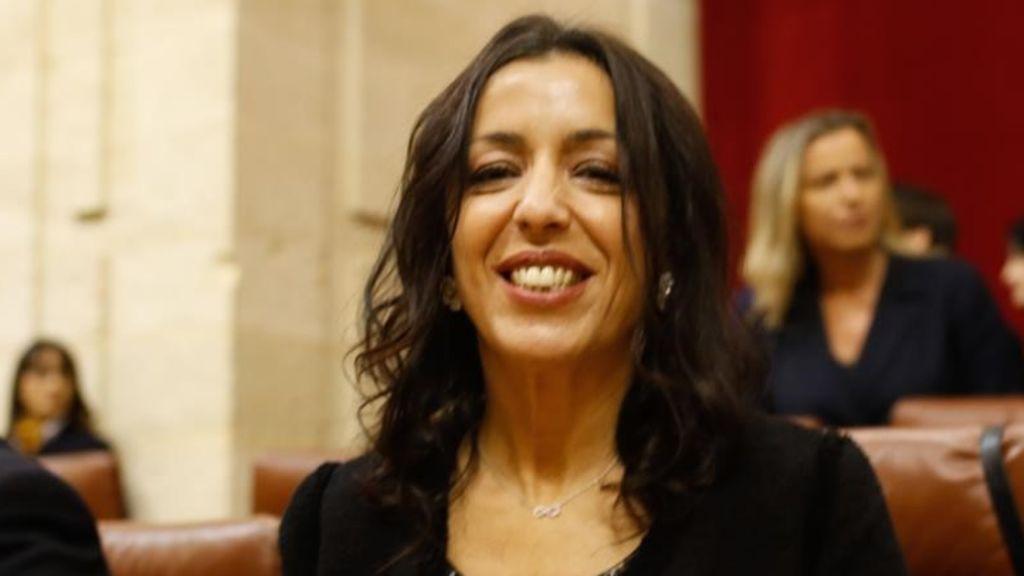 Vox saca pecho de que no ha aceptado sillones mientras Marta Bosquet presidirá el Parlamento andaluz