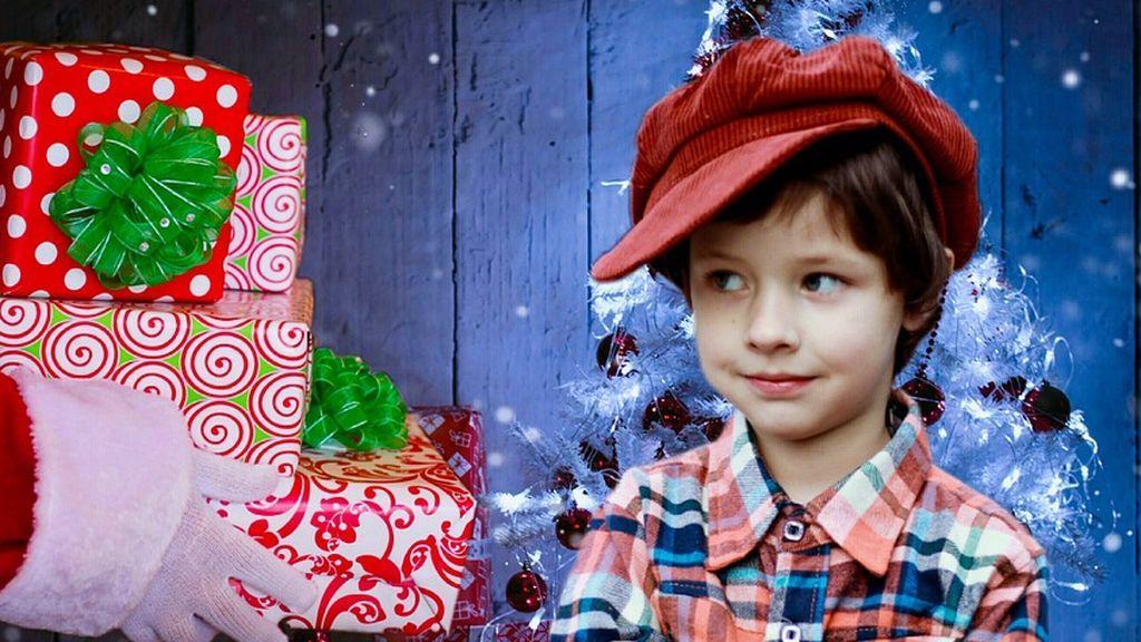 Un niño llama a la Policía porque Papá Noel no le trajo nada de lo que pidió