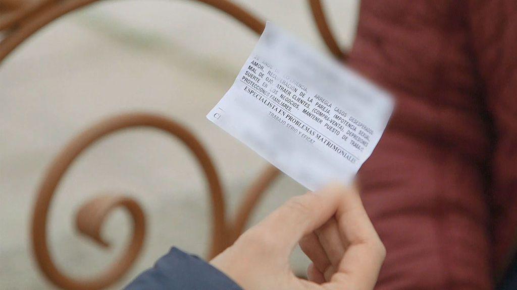 Falsos videntes: Más de 15.000€ apostados a los espíritus