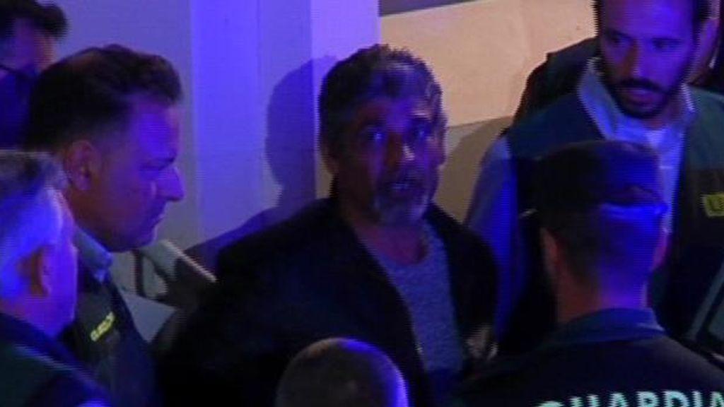 """Bernardo Montoya : """"un asesino desorganizado"""""""