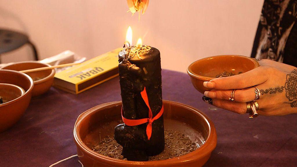 Un ritual que por 100€ conseguirá todos tus propósitos de Año Nuevo