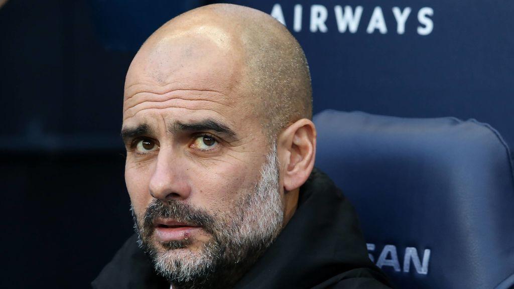 ¿Sería un fracaso que Guardiola no ganara esta Premier? ¡Vota ya!