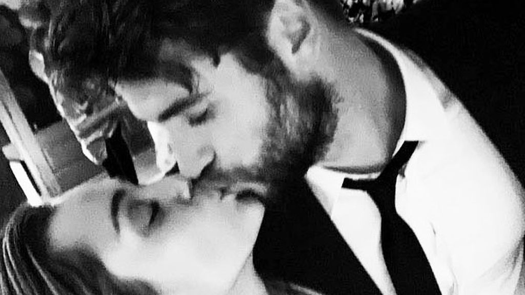 Ya es oficial: Miley Cyrus y Liam Hemsworth se han casado en secreto