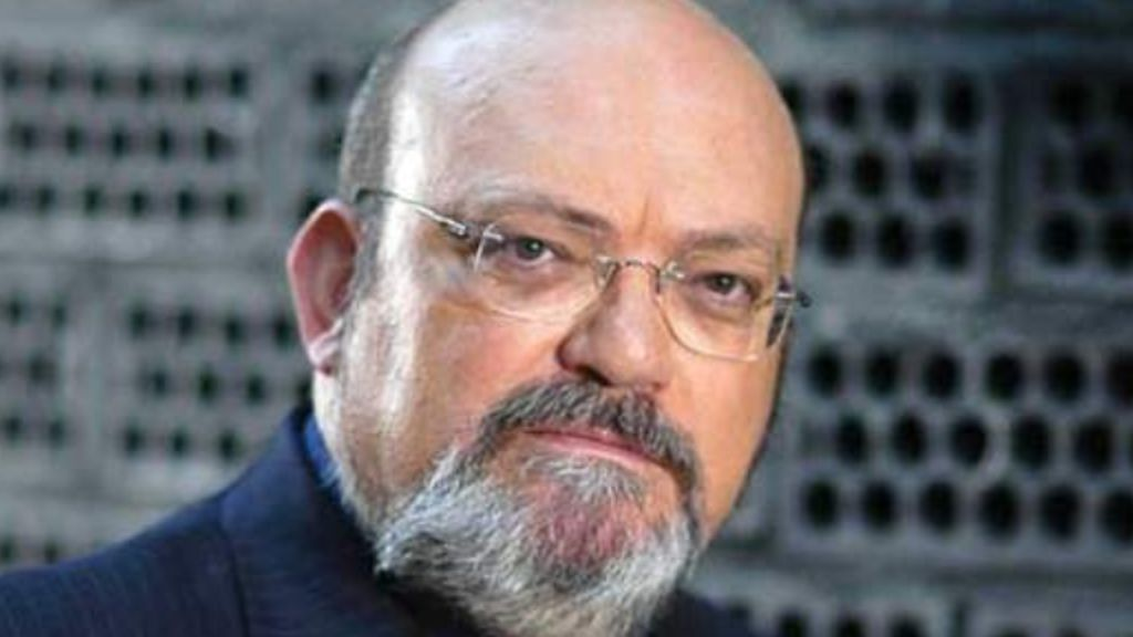 Luto en Cuarto Milenio: muere Francisco Pérez Abellán