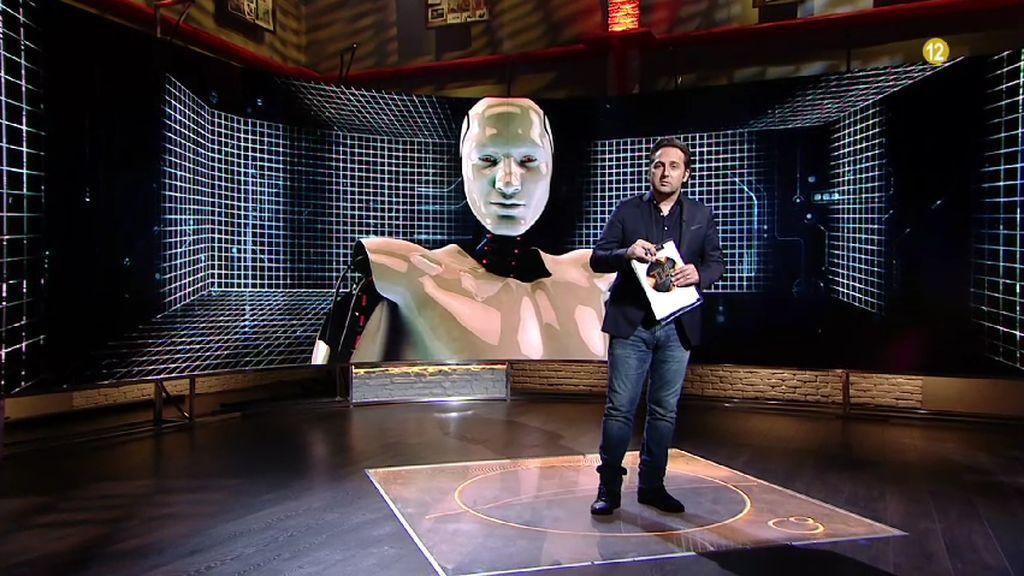 El futuro de los robots, el domingo en \'Cuarto Milenio\' | Cuatro