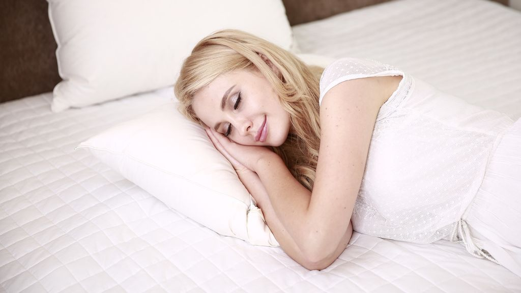 El frío fomenta los ronquidos y la aparición de la apnea del sueño