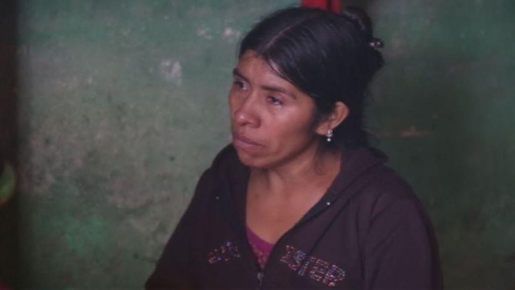 Las víctimas de la caravana de inmigrantes