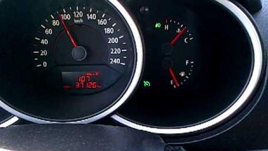 Conducir a 90 km/h por las carreteras secundarias  a partir de finales de enero de 2019