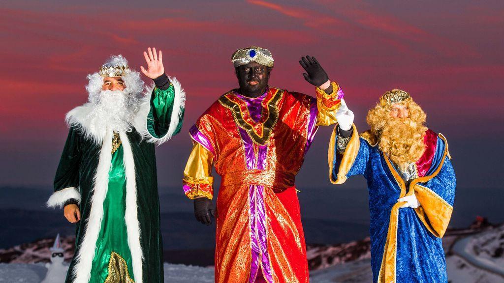 Lo que le hubieras pedido a los Reyes Magos si estuviéramos en 1997
