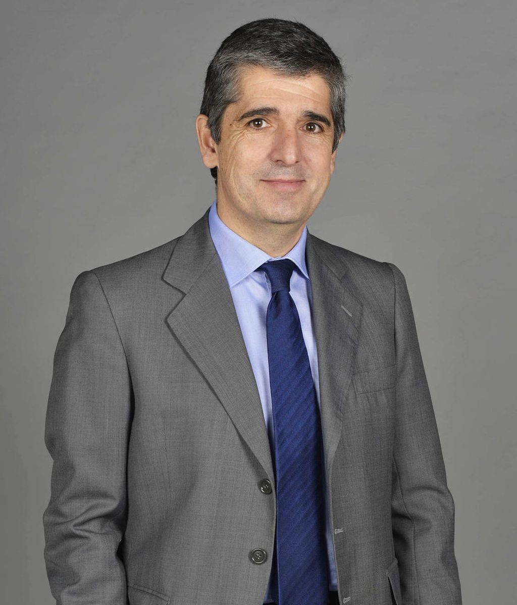 D. FRANCISCO ALUM, Director General