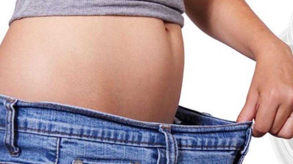 El ejercicio sí reduce la grasa abdominal