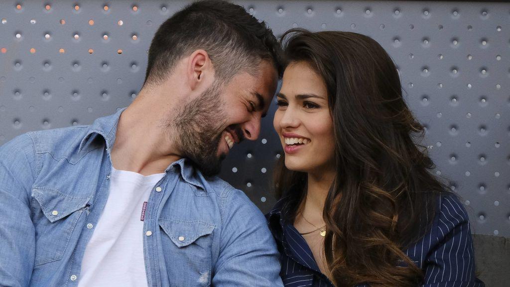 """Isco y Sara Sálamo comparten su mejor noticia del año: """"¡Vamos a ser papás!"""""""
