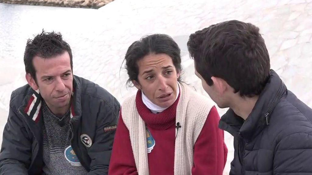 """Patricia, madre de Gabriel: """"Ana Julia no va a salir nunca de la cárcel"""""""