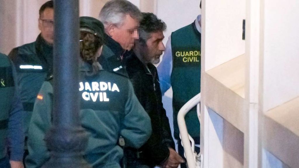 Detienen a Bernardo Montoya, el asesino confeso de Laura Luelmo