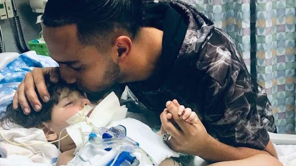 Muere el niño yemení-estadounidense cuya madre demandó al Gobierno de EEUU para poder atenderle