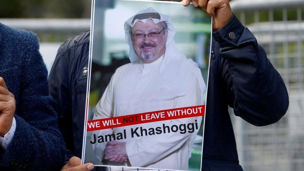 Arabia Saudí confirma la muerte del periodista Jamal Khashoggi