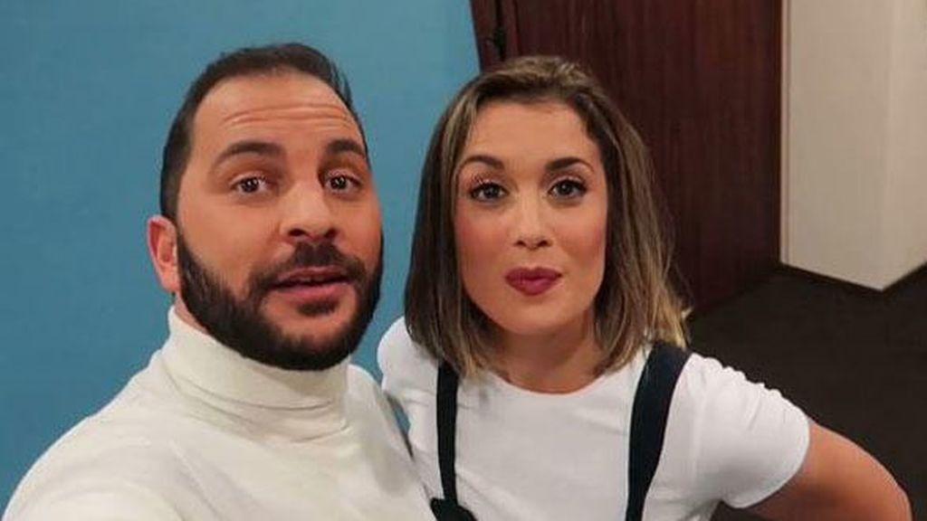 Los mejores y peores momentos de la relación de Antonio Tejado y Candela Acevedo