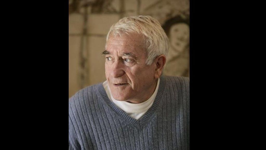 Muere el actor Cesáreo Estébanez a los 77 años