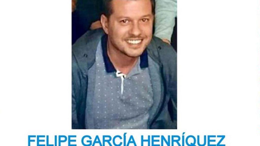Encuentra muerto a un hombre de 35 años que llevaba dos días desaparecido