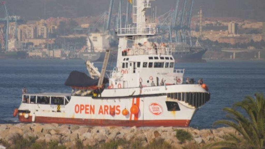 Vidas a la deriva: el drama de la inmigración en el Mediterráneo en 2018