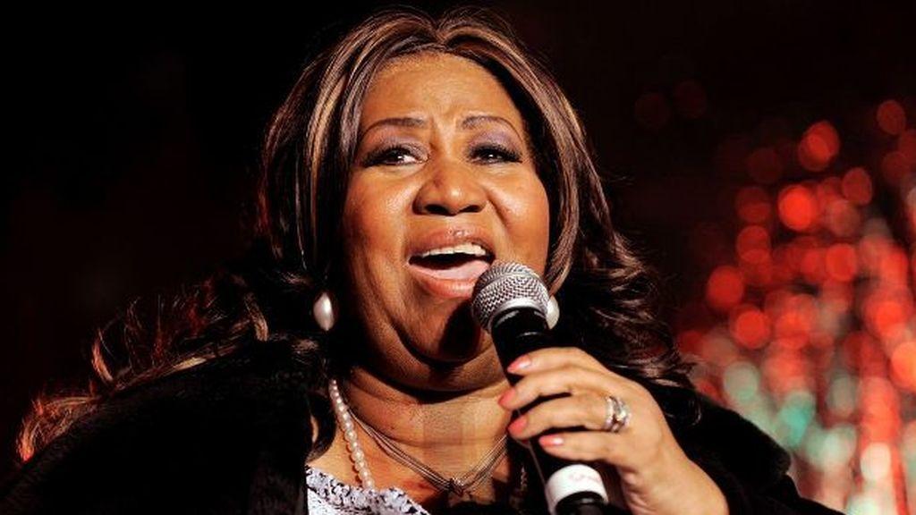 Aretha Franklin moría el 16 de agosto de 2018
