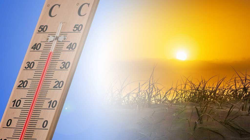 2018, el tercer año más caluroso de los registros: el cambio climático preocupa más que nunca