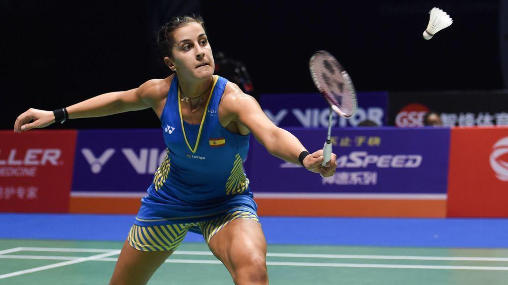 Las grandes protagonistas del deporte español femenino en 2018: del título de Ana Carrasco, al Europeo de Carolina Marín