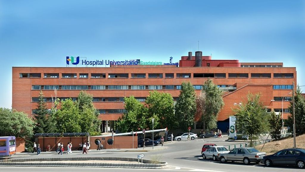 Hospital Universitario de Guadalajara