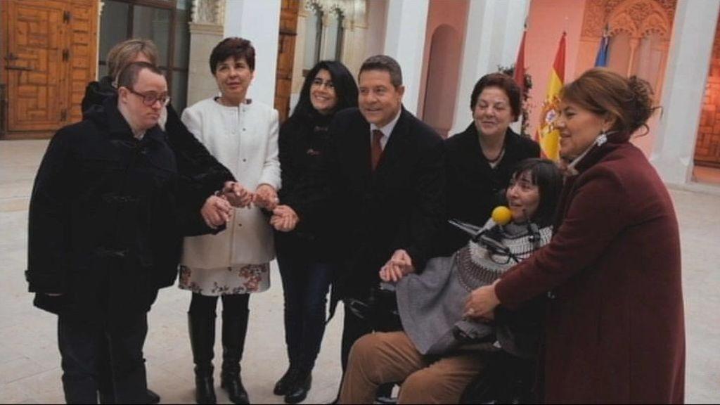 La Constitución, Cataluña y VOX centran los mensajes de los presidentes autonómicos