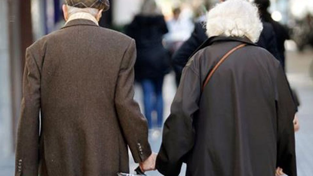 La edad legal de jubilación sube a 65 años y 8 meses