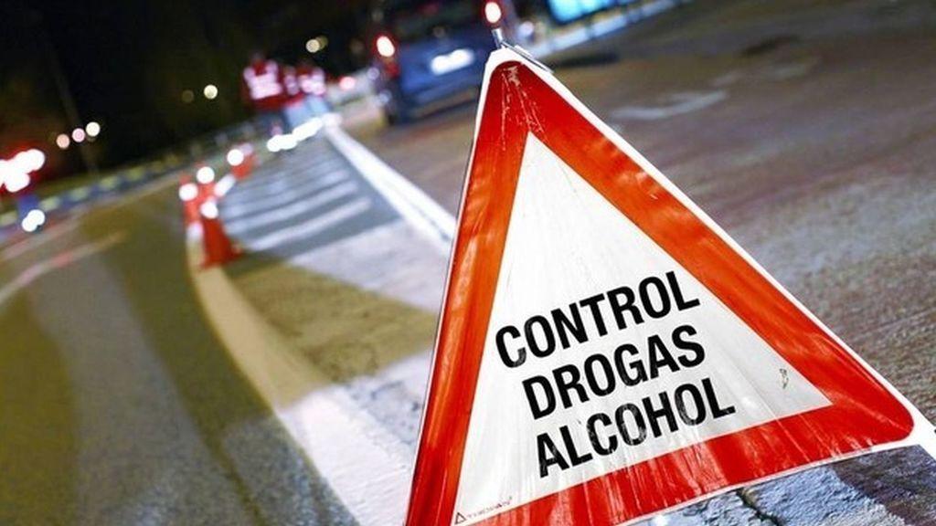 Detenido un conductor en Ibiza tras dar positivo en todos los estupefacientes detectables