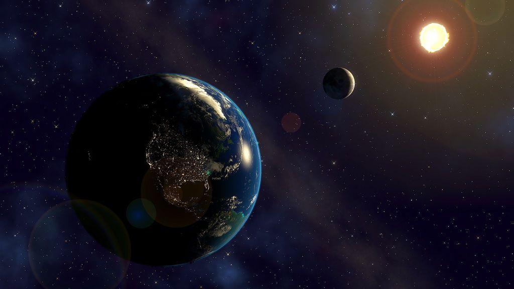 Agárrate fuerte: la Tierra alcanza su mayor velocidad este 3 de enero