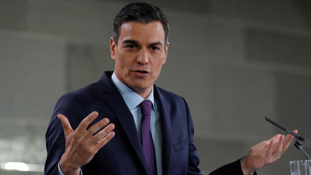 El Gobierno informa que el viaje de Pedro Sánchez en un avión Falcón costó 283 euros