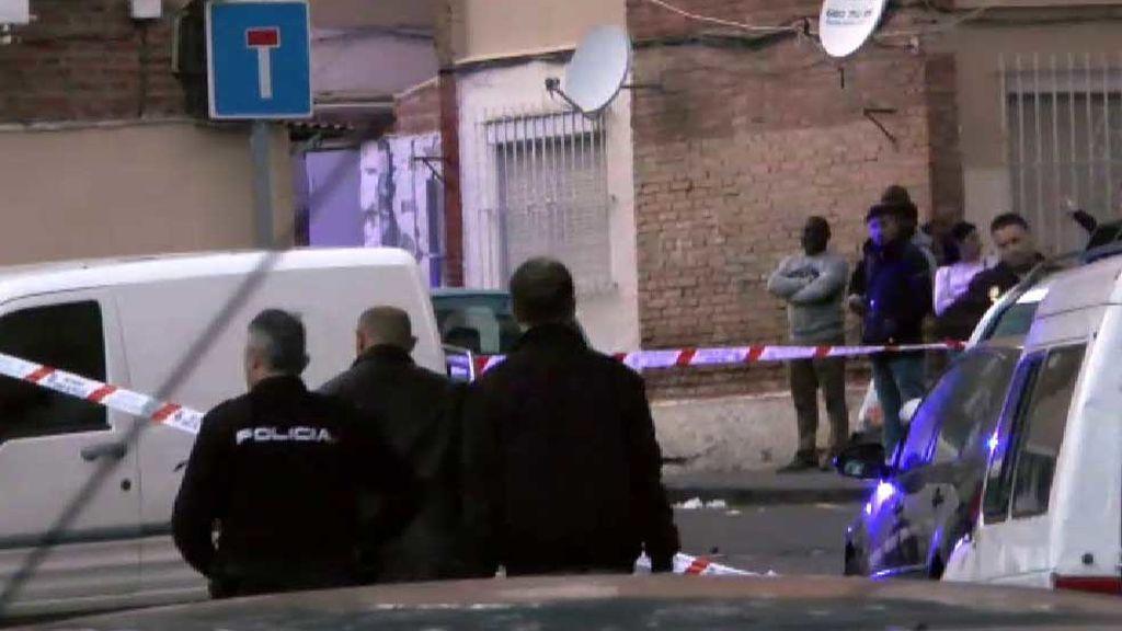Dos tiroteos en la misma barriada de Málaga en menos de 24 horas