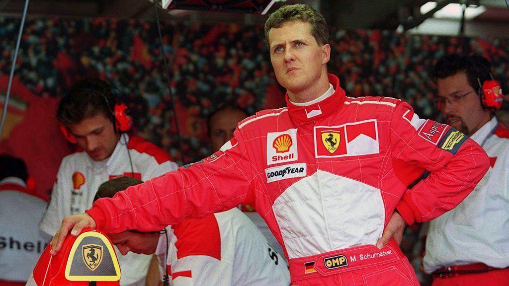 Los misterios que rodean a Michael Schumacher en el día de su 50 cumpleaños