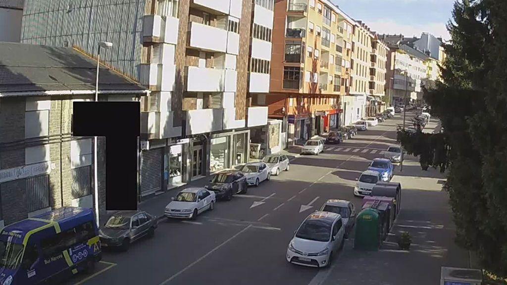 Arrestan a un adolescente de 16 años por una supuesta agresión sexual de una menor de 14 en León