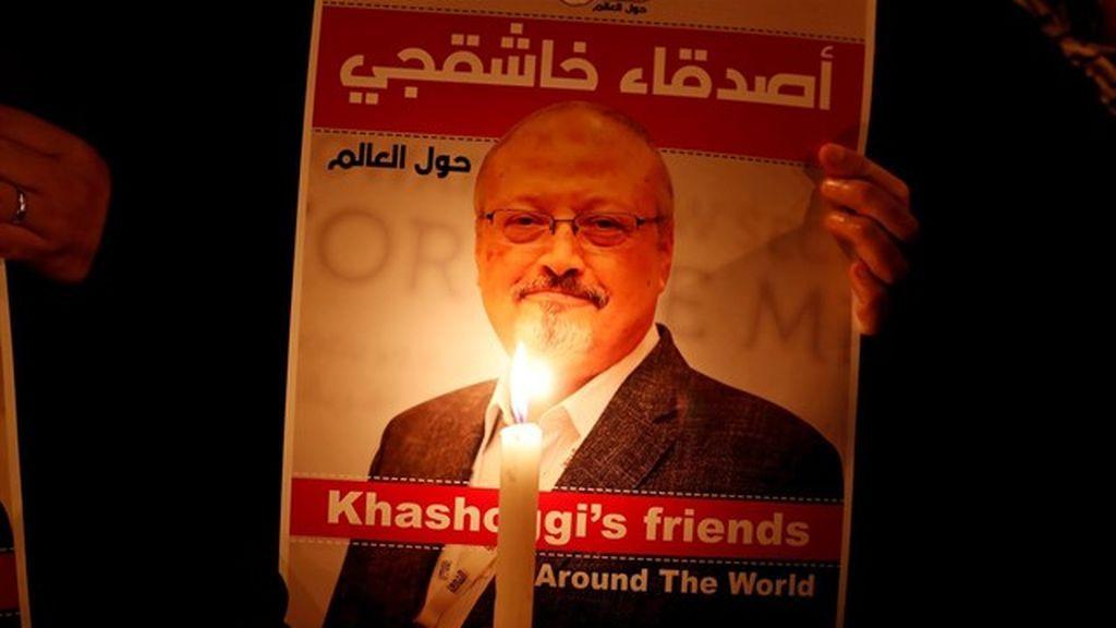 La Fiscalía saudí exige la pena de muerte contra cinco de los acusados de asesinar a Khashoggi