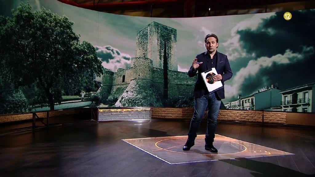 Cuarto Milenio\' investiga El Castillo de los Lamentos | Cuatro