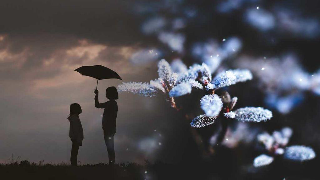 Cómo será la semana que viene: hará más frío y podrías necesitar el paraguas