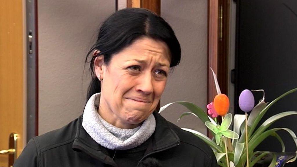 """Silvia, atemorizada porque el hombre que la maltrató sale de prisión: """"Sé que vendrá a por mí"""""""